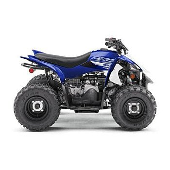 2019 Yamaha YFZ50 for sale 200834530
