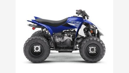 2019 Yamaha YFZ50 for sale 200834530