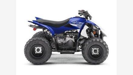 2019 Yamaha YFZ50 for sale 200834534