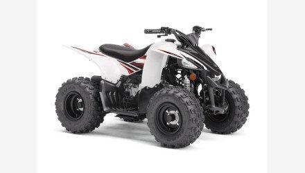 2019 Yamaha YFZ50 for sale 200843369