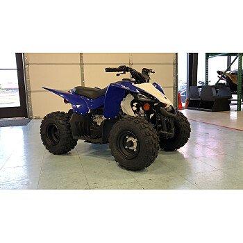 2019 Yamaha YFZ50 for sale 200847425