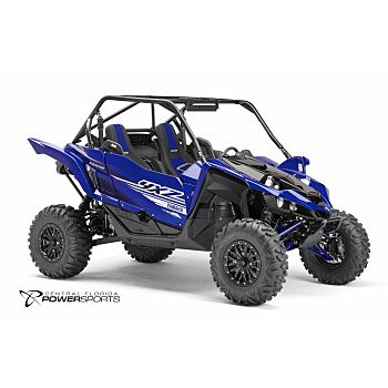 2019 Yamaha YXZ1000R for sale 200606628