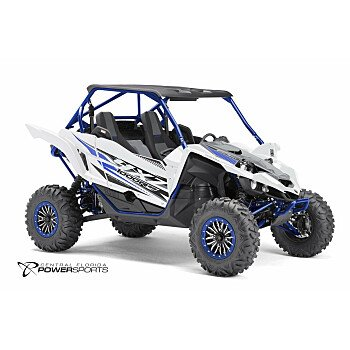 2019 Yamaha YXZ1000R for sale 200606629