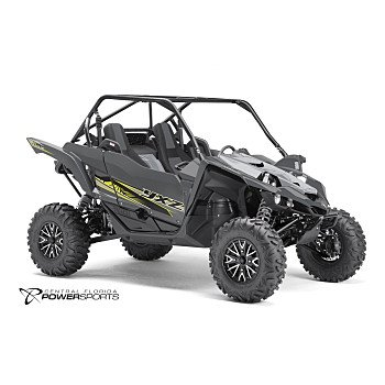 2019 Yamaha YXZ1000R for sale 200606630