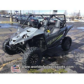 2019 Yamaha YXZ1000R for sale 200638522