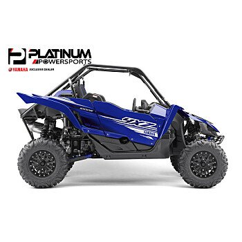 2019 Yamaha YXZ1000R for sale 200652935