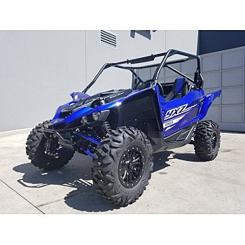 2019 Yamaha YXZ1000R for sale 200657132