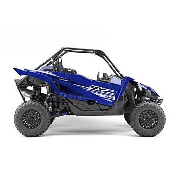 2019 Yamaha YXZ1000R for sale 200619259
