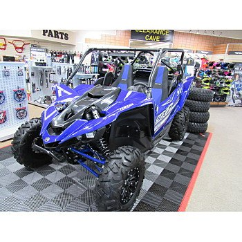 2019 Yamaha YXZ1000R for sale 200630575