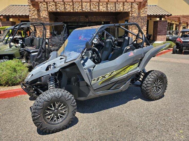2019 Yamaha YXZ1000R for sale near Surprise, Arizona 85374