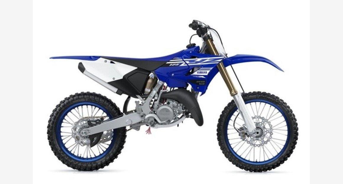 2019 Yamaha YZ125 for sale 200590802