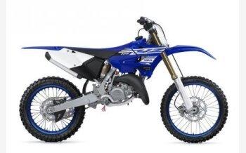 2019 Yamaha YZ125 for sale 200641484