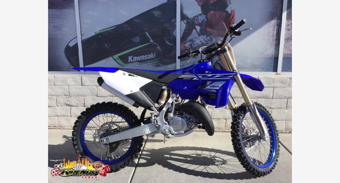 2019 Yamaha YZ125 for sale 200648111