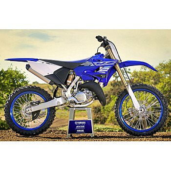 2019 Yamaha YZ125 for sale 200648659