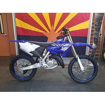 2019 Yamaha YZ125 for sale 200657343