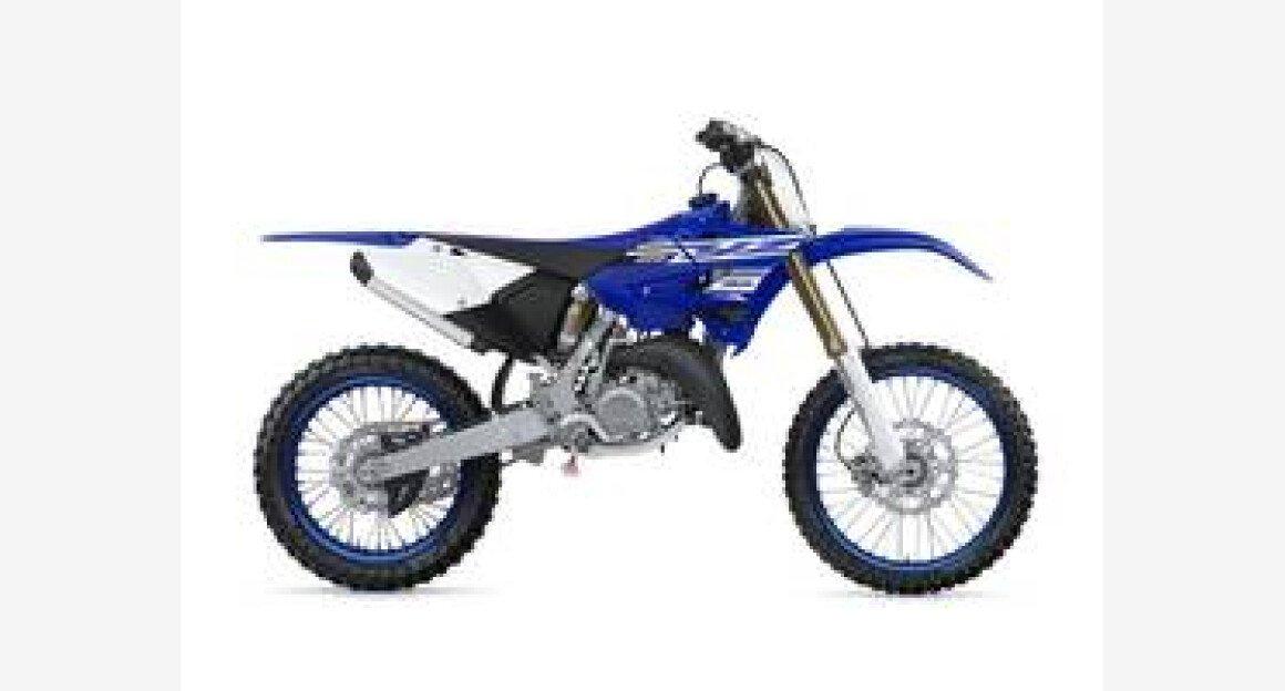 2019 Yamaha YZ125 for sale 200663188