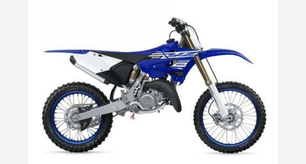 2019 Yamaha YZ125 for sale 200663829