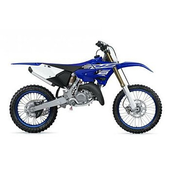 2019 Yamaha YZ125 for sale 200667885