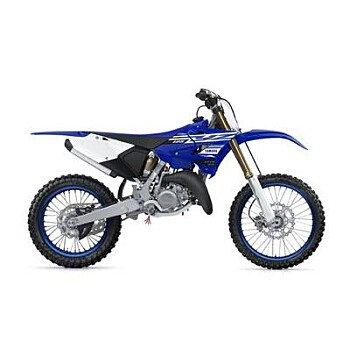 2019 Yamaha YZ125 for sale 200677512