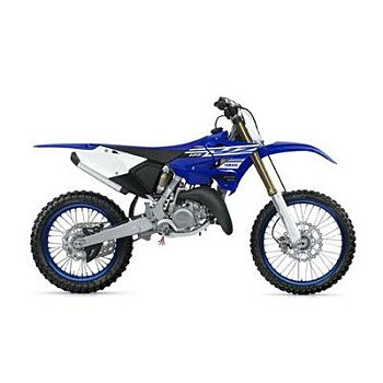 2019 Yamaha YZ125 for sale 200677515