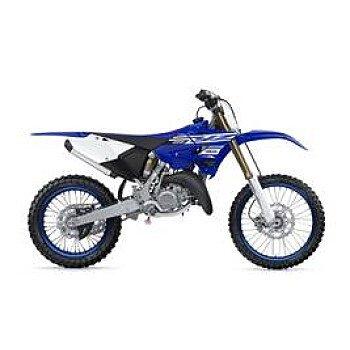 2019 Yamaha YZ125 for sale 200713142