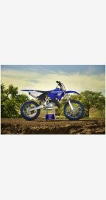 2019 Yamaha YZ125 for sale 200641484