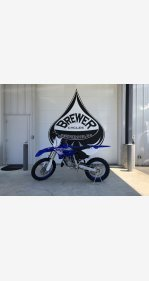 2019 Yamaha YZ125 for sale 200654853