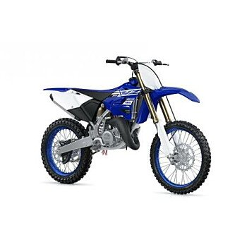 2019 Yamaha YZ125 for sale 200746153