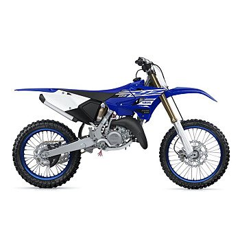 2019 Yamaha YZ125 for sale 200809484
