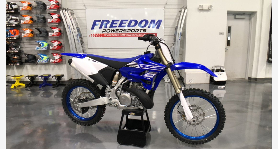 2019 Yamaha YZ250 for sale 200595544