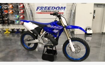 2019 Yamaha YZ250 for sale 200595545