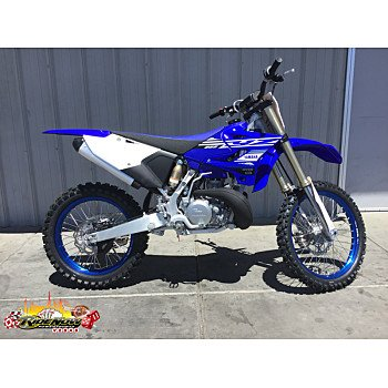 2019 Yamaha YZ250 for sale 200602805