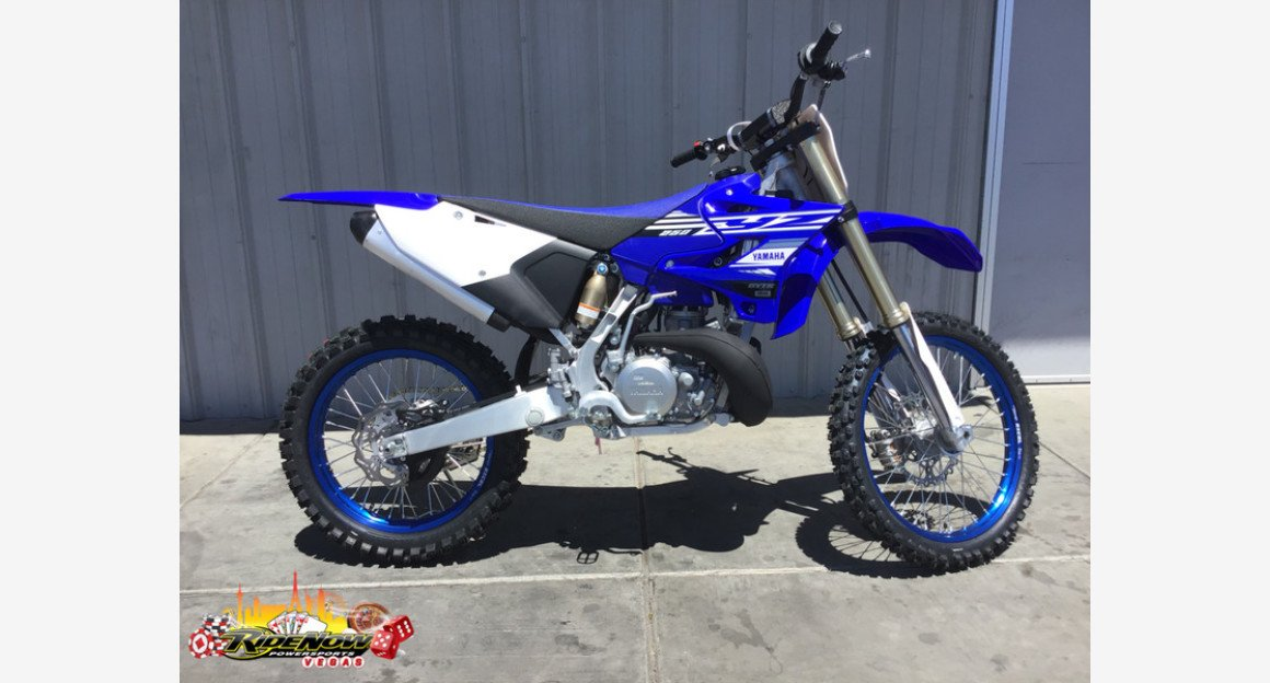 2019 Yamaha YZ250 for sale 200602805