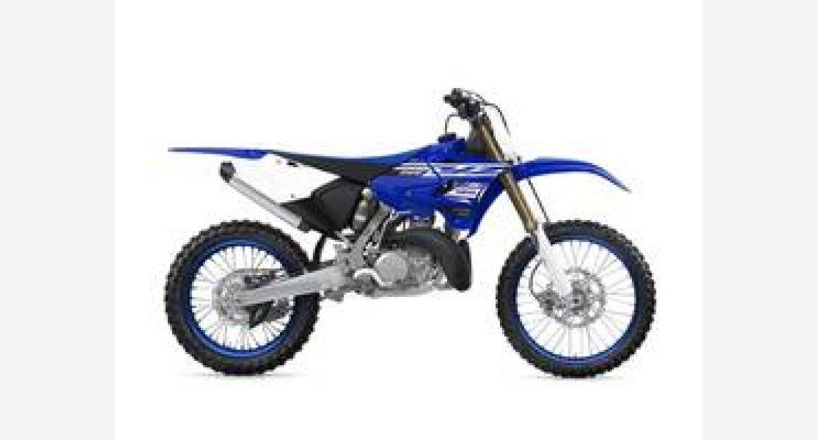 2019 Yamaha YZ250 for sale 200647794