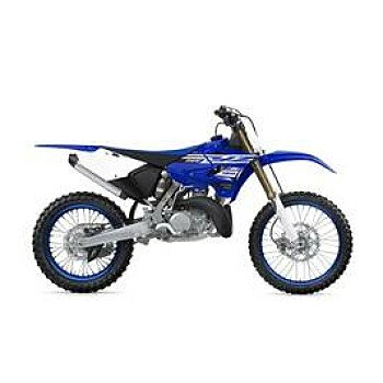 2019 Yamaha YZ250 for sale 200674384