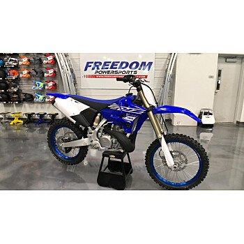 2019 Yamaha YZ250 for sale 200679213