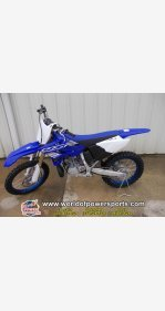 2019 Yamaha YZ250 for sale 200637481