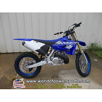2019 Yamaha YZ250 for sale 200637481