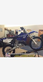 2019 Yamaha YZ250 for sale 200637574