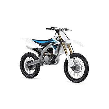 2019 Yamaha YZ250F for sale 200590920