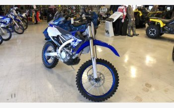 2019 Yamaha YZ250F for sale 200598547