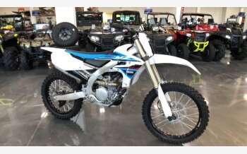 2019 Yamaha YZ250F for sale 200601213