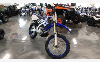 2019 Yamaha YZ250F for sale 200602358