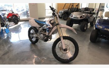 2019 Yamaha YZ250F for sale 200602372
