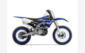 2019 Yamaha YZ250F for sale 200603445