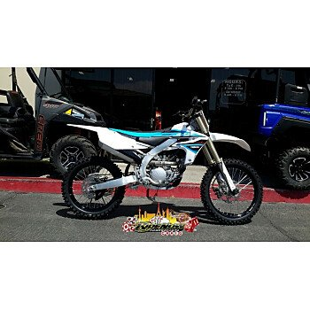 2019 Yamaha YZ250F for sale 200605540