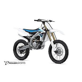 2019 Yamaha YZ250F for sale 200609173
