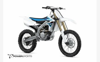 2019 Yamaha YZ250F for sale 200609177