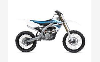 2019 Yamaha YZ250F for sale 200612786