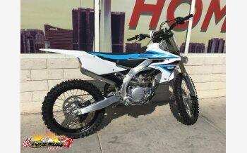2019 Yamaha YZ250F for sale 200614090